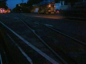 Cadelaria Crossing