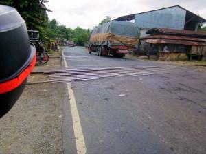Calauag Crossing