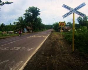 Bato KM475 Crossing