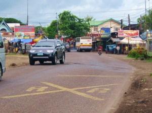 Bato KM477 Crossing