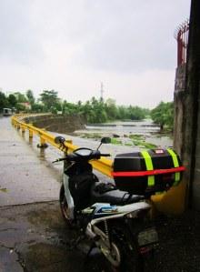 Pasko 2011: Legazpi City Misadventure