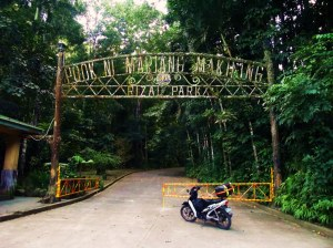 "Pook ni Mariang Makiling ""Experience Home Within the Forest"""