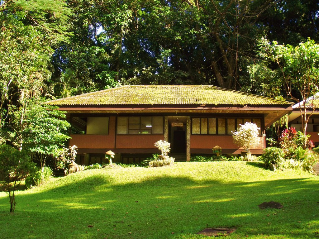 """Pook ni Mariang Makiling """"Experience Home Within the Forest"""" 