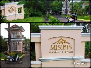 Misibis Residential Resort: Your Luxury Island Playground.