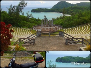 Now, THIS IS an amphitheater!! WOW! Just wow!