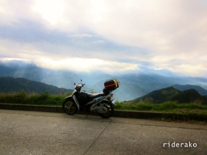 Igorot on Board (Part1): Getting High on Halsema Highway