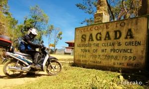 Igorot on Board (Part 2): The Sagada Visit