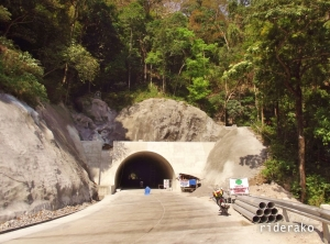 Ternate-Nasugbu (aka Kaybiang) Tunnel: The Longest Underground Road Tunnel in the Philippines