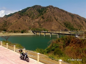 The Vigan Gap and the Quirino Bridges That Connects It