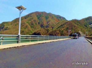 Mount Tetas de Santa (South Shoulder of the gap) in Brgy Banaoang, Santa, Ilocos Sur.