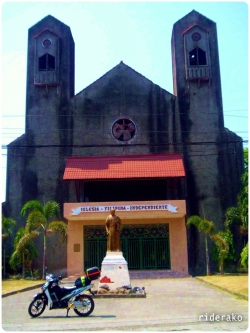 Iglesia Filipiniana Independiente is also known as Aglipayan Church