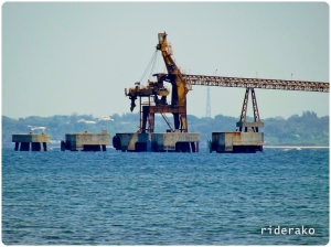 ..and the Ilocos Norte Mining Company to the right.