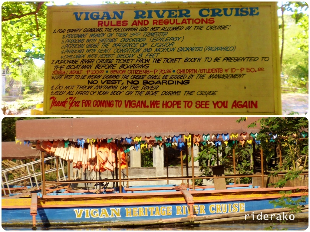 Vigan City And The Quest To Find Pinget Island Riderako