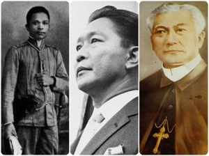 "Batac City: the ""Home of Great Leaders"""