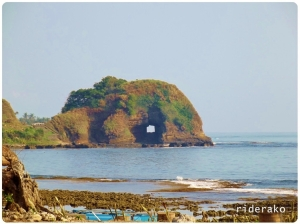 Maira-ira Point: Timmangtang Rock, Bantay Abot Cave, Blue Lagoon,  and Dos Hermanos Islands