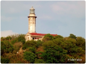 Bacarra Domeless Bell Tower and Cape Bojeador Lighthouse