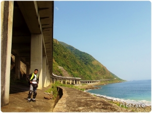 Leaving Ilocos Via Patapat Bridge
