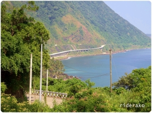 THIS! another view of Patapat Viaduct